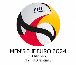 Deutscher Handballbund richtet EURO 2024 aus